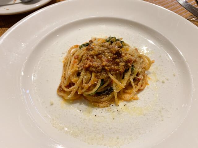 イタリア食堂雅